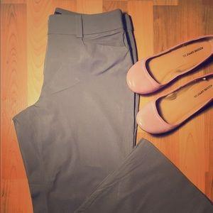 Ann Taylor Dress Pants 2 Petite